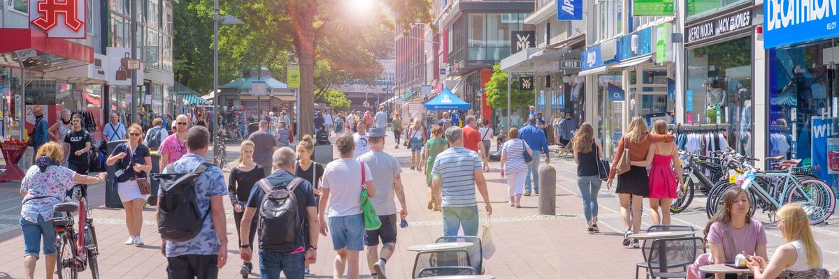 Kiel – mittendrin. Der Newsletter für die Landeshauptstadt