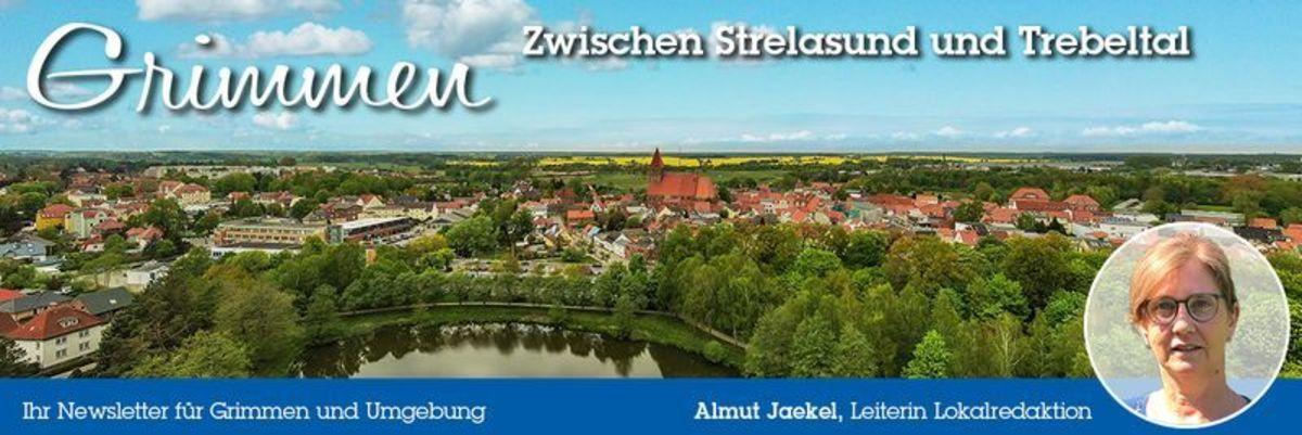 OZ-Grimmen & Umgebung