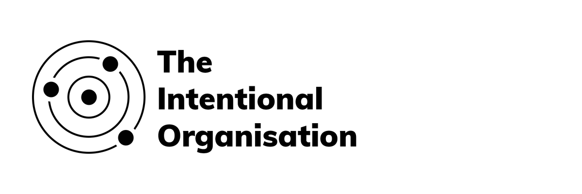 The Intentional Organisation