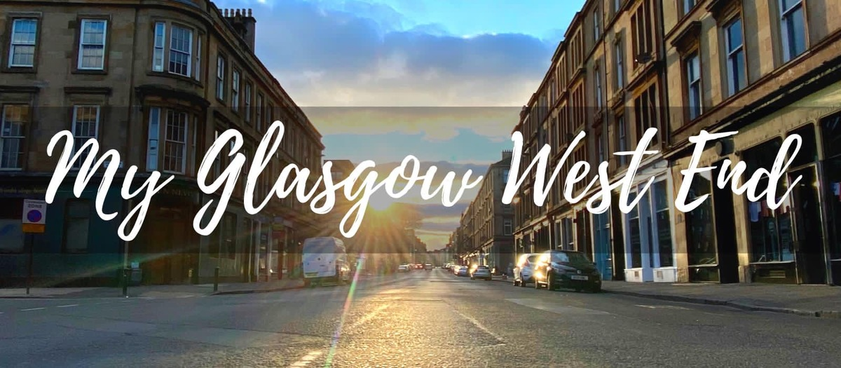 Glasgow West End Today