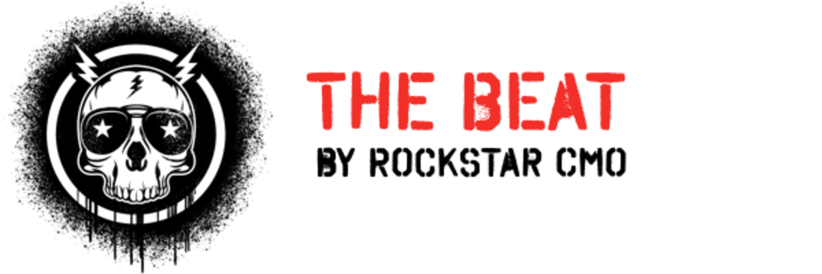 The Beat by Rockstar CMO