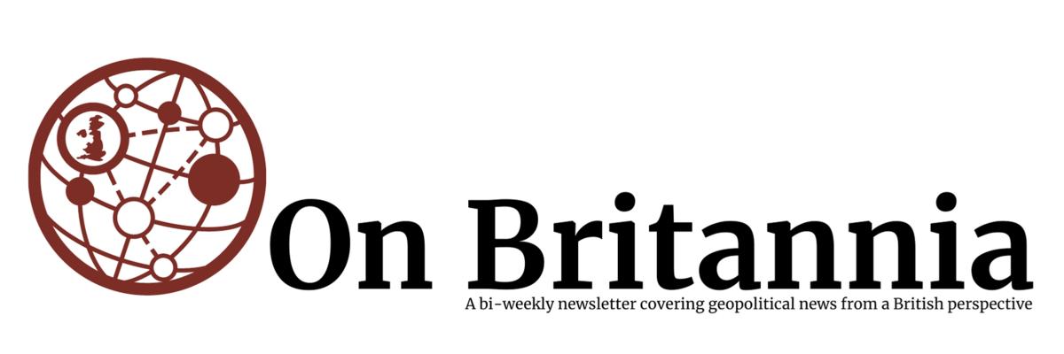 On Britannia