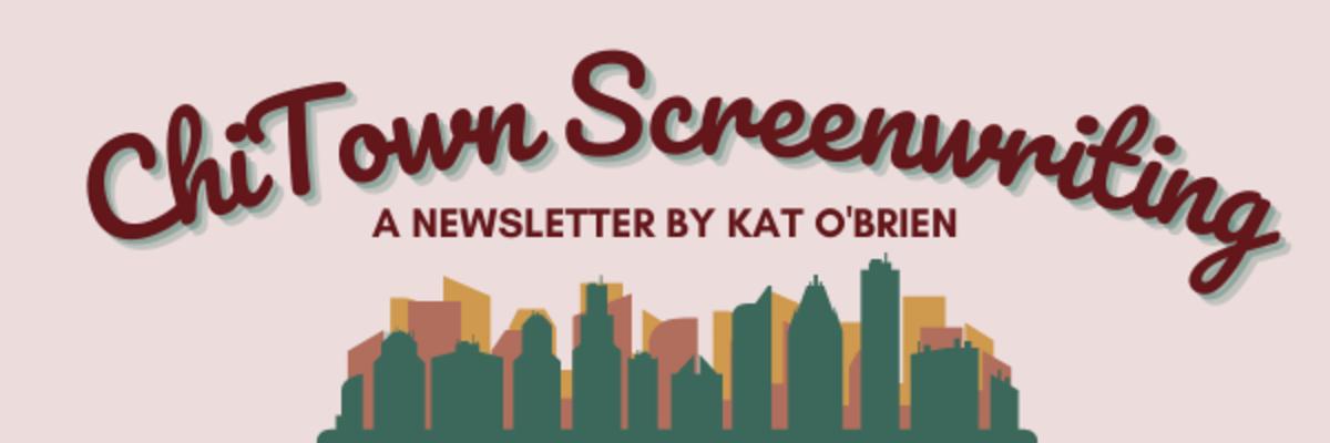 ChiTownScreenwriting