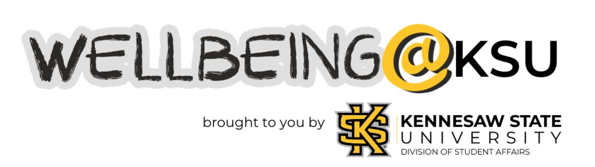 Healthy Happenings from  Wellbeing@KSU