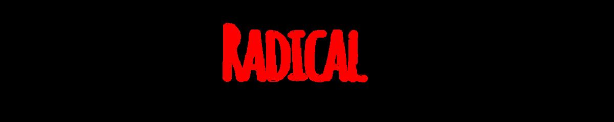 The Radical Pragmatist