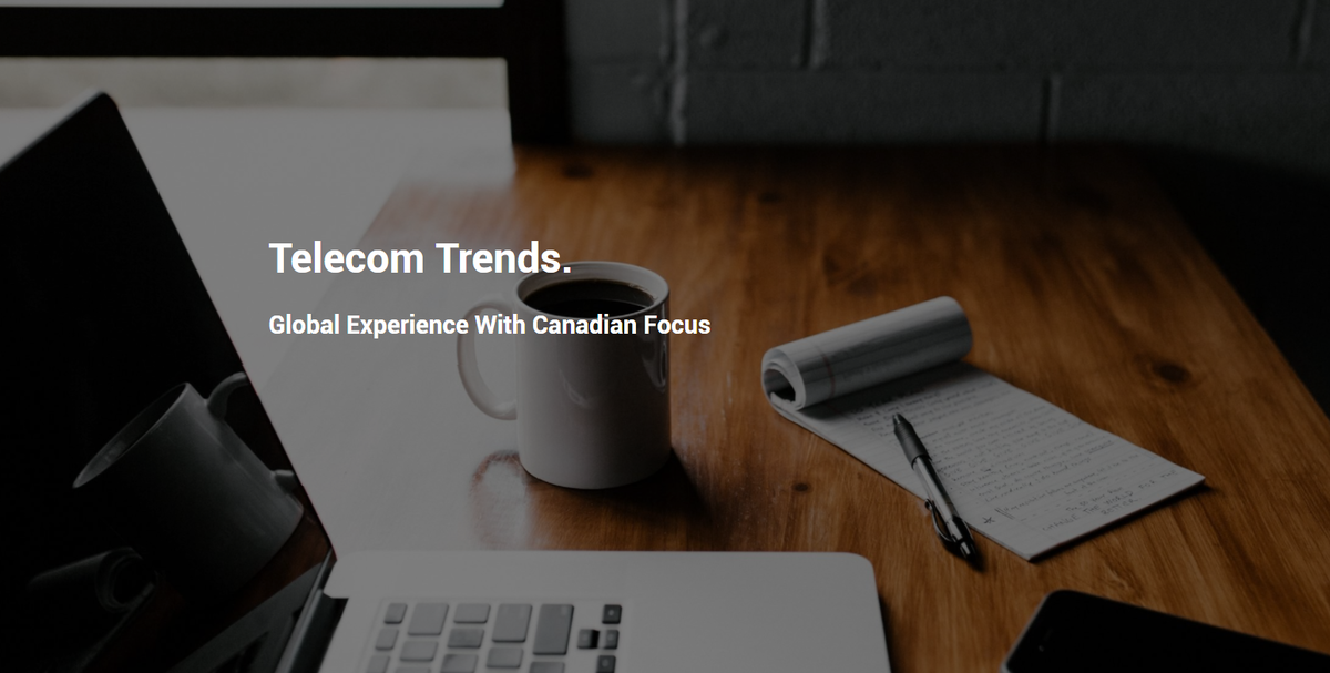 Telecom Trends Weekly