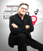 Futurist Gerd Leonhard's latest findings, links and thoughts