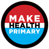 #MakeHealthPrimary Journal