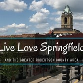Live Love Springfield
