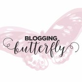 Blogging Butterfly