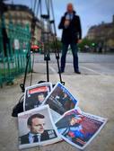 Franse politiek