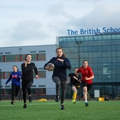The British School in The Netherlands - News & Jobs