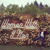 Woman With A Plan
