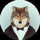 Wolf suit