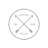 Reisegeschichten by Helga and Heini on Tour