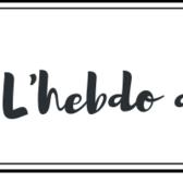 L'Hebdo du CDI