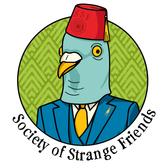 Society of Strange Friends