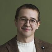 Niklas Laninges nyhetsbrev