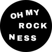 Oh My Rockness: Livestream Style