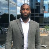 Joshua Babatunde - The Data & Finance Newsletter #TheDFN