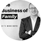 The business of family   podcast cover art   jpg