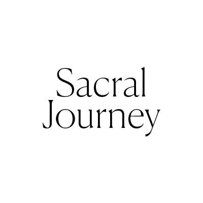 Sacral Journey | Alexander Zaxarov