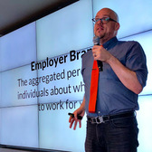 Employer Brand Headlines