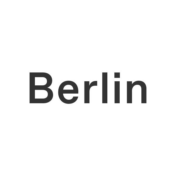 Berlin | Thisispaper