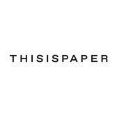 Thisispaper Daily