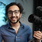 Ali's Part-Time YouTuber Crash-Course
