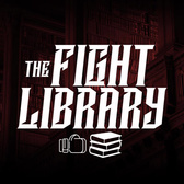 The Fight Library Newsletter with Blaine Henry