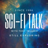Weekly newsletter of Sci Fi Talk Official