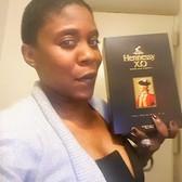 The Brandy Bruja