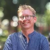 Ontvang de nieuwste verhalen van Steven van Beek
