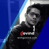 Stay tuned #withGovind