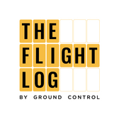 The Flight Log by Ground Control