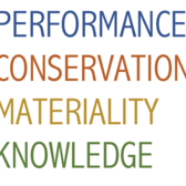 Performance: Conservation, Materiality, Knowledge