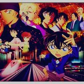 【名侦探柯南:绯色的子弹 名探偵コナン 緋色の弾丸】▷圣地完整版在線(2021)【| Detective Conan: The Scarlet Bullet】 電影完整版