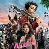 !Repelis-[Ver-HD], La Liga de la Love and Monsters (2021) Película Completa en Español Latino