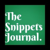 The Snippets Journal - Daily Dose of Interesting Snippets
