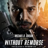 冷血悍将▷完整版本-(2021-HD) 电影Without Remorse 完整版〚HD.1080p〛