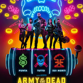 Army of the Dead film streaming ita completo gratis
