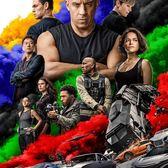 Fast & Furious 9 Film Streaming VF 2021