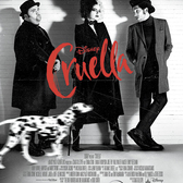 Cruella full movie watch