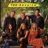 Friends The Reunion streaming film VF 2021