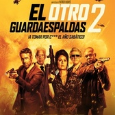 El otro guardaespaldas 2 ver película completas en linea