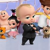 Boss Baby 2 Negócios de Família assistir filme Online