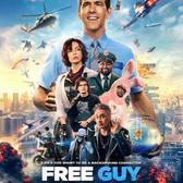 Free Guy watch movie online full