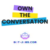 Own The Conversation