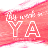 This Week in YA